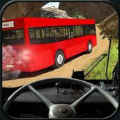 Tourist Offroad Bus Simulator icon