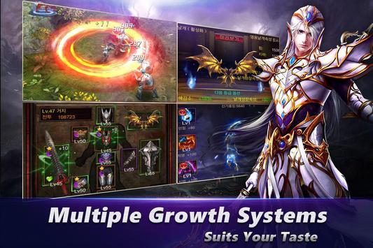 EverBattle - Nonstop Fight apk स्क्रीनशॉट