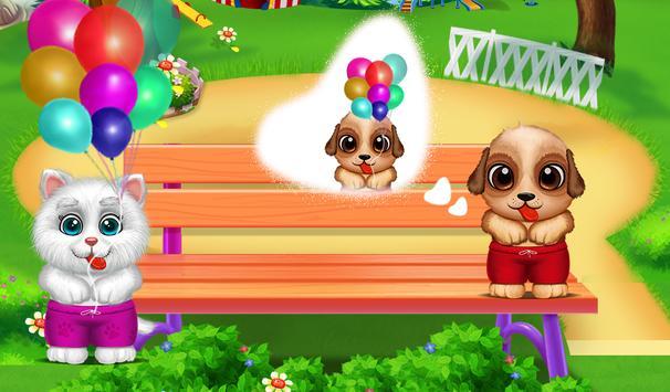 My Baby Cat Day Care screenshot 3