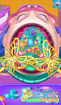 Princess Brain Surgery apk screenshot