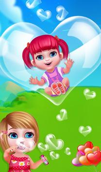 Ria's Crazy Babysitter screenshot 1