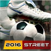Street Football World Cup 2016 icon