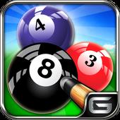 Real Billiard 8 Ball: Snooker icon