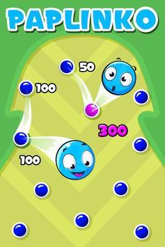 Paplinko screenshot 5