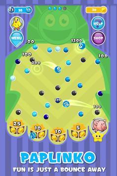 Paplinko screenshot 6