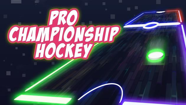 Pro Championship Hockey apk screenshot