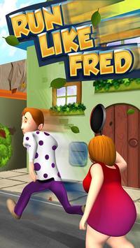 Run Like Fred (Unreleased) screenshot 16