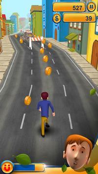 Run Like Fred (Unreleased) screenshot 3