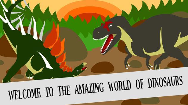Dino puzzle screenshot 8