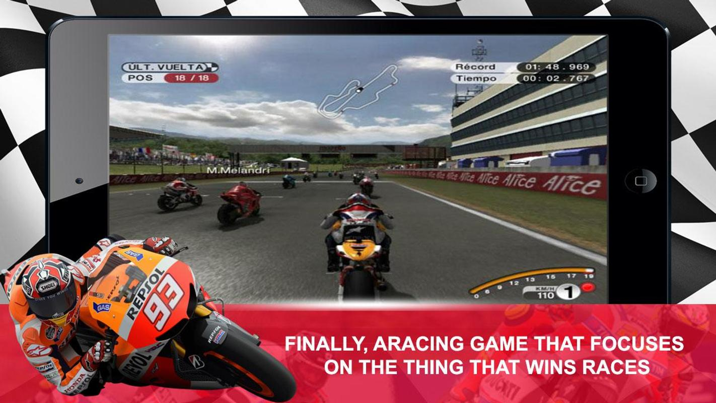 MotoGP Racer for Android - APK Download
