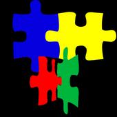 Invert Puzzle 2 Free icon