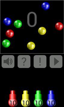 Quarkotron Free apk screenshot