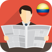 Colombian newspapers and news today icon