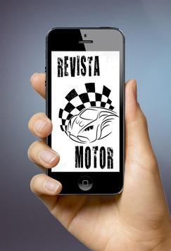 Motor Magazine screenshot 9