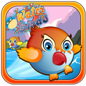 Water Birds icon