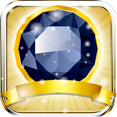 Jewels Match 3 Mania Free Game icon