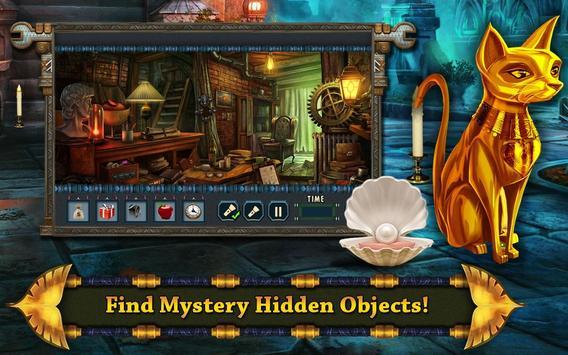 Hidden Object Games 300 Levels : Find Difference imagem de tela 6