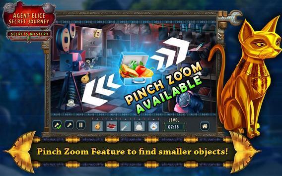 Hidden Object Games 300 Levels : Find Difference imagem de tela 8