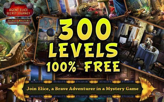 Hidden Object Games 300 Levels : Find Difference imagem de tela 9