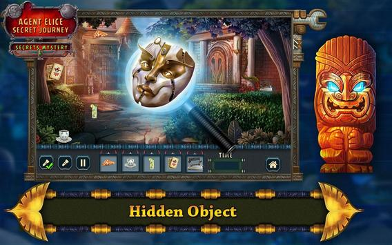 Hidden Object Games 300 Levels : Find Difference Cartaz