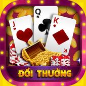 Game Danh Bai Doi Thuong - Doi The XGame biểu tượng