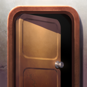 Doors&Rooms : Escape game icon
