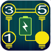 Light Link Puzzle icon