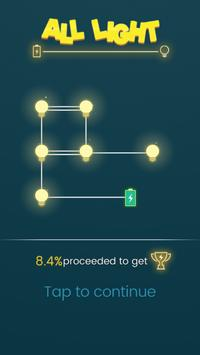 Light Link Puzzle screenshot 6