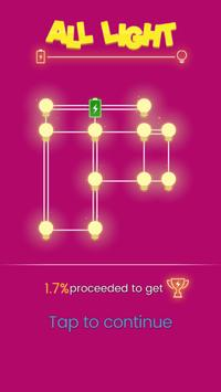 Light Link Puzzle screenshot 9