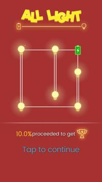 Light Link Puzzle screenshot 12