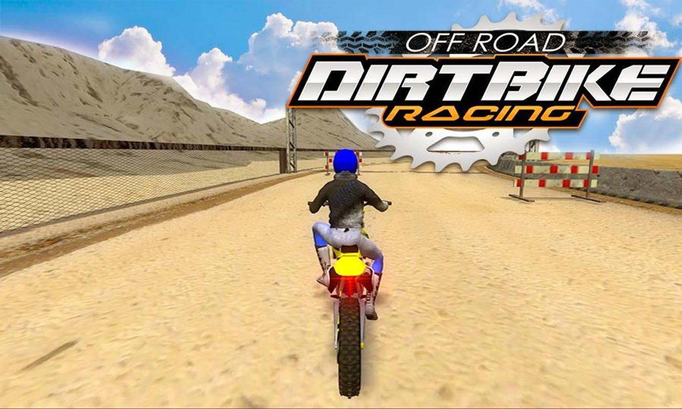 dirt bike racing apk download