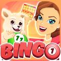 Bingo with Tiffany - Fun Bingo Games & Cute Pets!