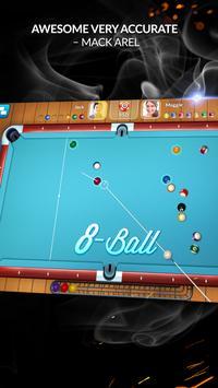 Pool Live Pro 🎱 8-Ball 9-Ball apk screenshot