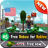 UNLIMITED FREE ROBUX Roblox - prank icon