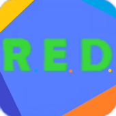 Colored Catch - Color Word icon