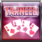 Tarneeb icon