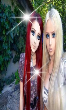 Barbie girl apk screenshot