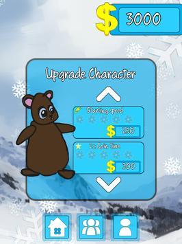 Fantasy Mountain-Snowboarding apk screenshot