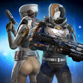 Destiny Warfare icono