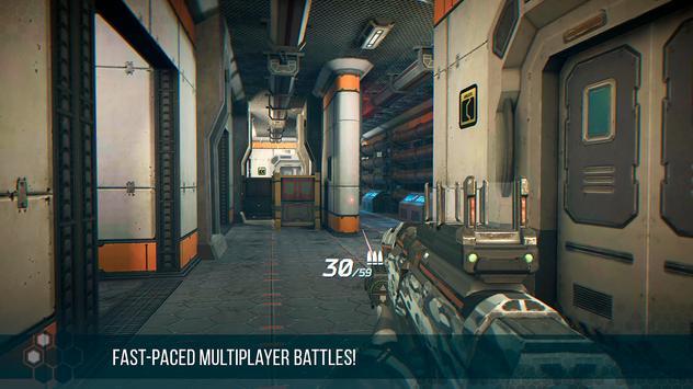 INFINITY OPS: Sci-Fi FPS screenshot 15