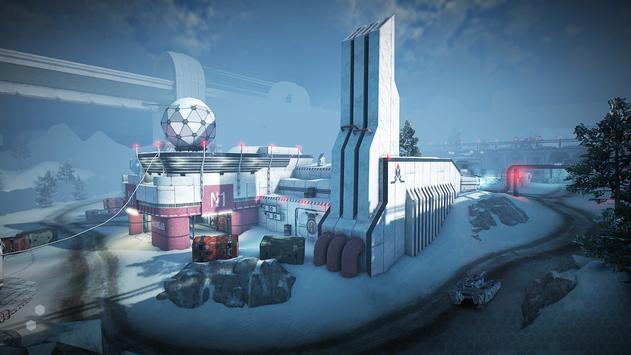 Destiny Warfare screenshot 3