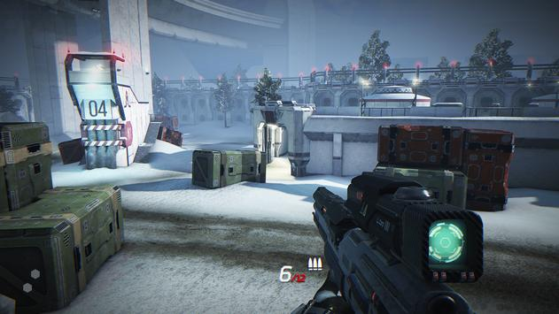 Destiny Warfare screenshot 4