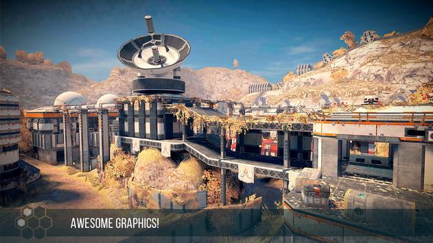 INFINITY OPS: Sci-Fi FPS screenshot 8