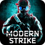 Modern Strike Online - FPS Shooter! APK