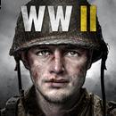 《世界战争 - 英雄》:第一人称二战射击游戏! APK