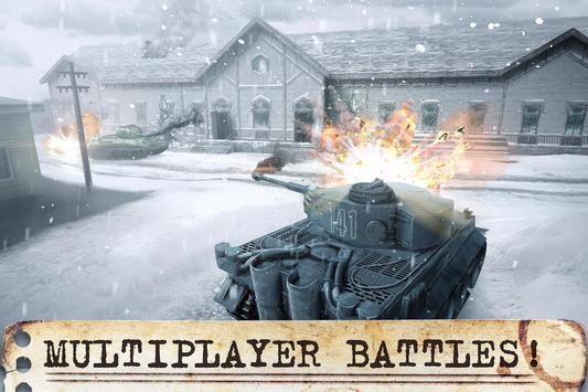 World War Heroes: WW2 FPS apk screenshot