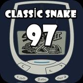 Classic Snake 2: Retro 97 icon