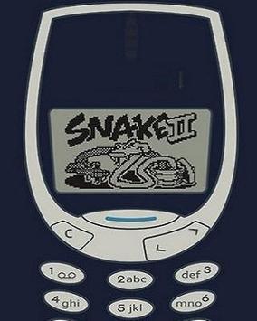 Classic Snake 2: Retro 97 screenshot 1