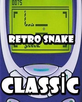 Classic Snake 2: Retro 97 screenshot 6