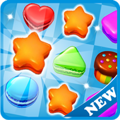 Cookie Master Chef-Match 3 icon